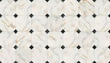 Reality In Scale 1/35 (54mm) Marble Floor Tiles - Design Type B (10cm x 20cm)
