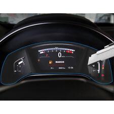 Car For Honda CRV 17-18 Dashboard Screen Protector Clear Center Touch HD Film