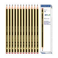 STAEDTLER Noris Lápiz 120-HB contiene 12 Graduaciones: HB -