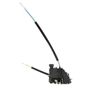 14-20 RAM PROMASTER 1500 2500 3500 FRONT LEFT DOOR LOCK LATCH MOPAR 68232439AC