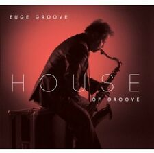 Euge Groove - House of Groove [New CD]