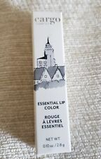 CARGO COSMETICS  LIPSTICK COLOR DUBAI 0.1 oz/2.8g NIB with box sealed