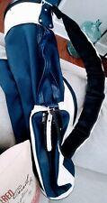 Jones Golf bag White/Navy