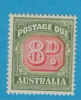 AUSTRALIA J79  MINT NEVER  HINGED OG **  NO FAULTS  VERY FINE !