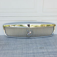2000-2005 CADILLAC DEVILLE DHS DTS E&G CLASSIC VERTICAL BAR GRILL