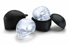 Skull Ice Mold for Ice