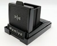 【MINT+++】 Mamiya Waist Level Finder for M645 1000S from JAPAN #1284