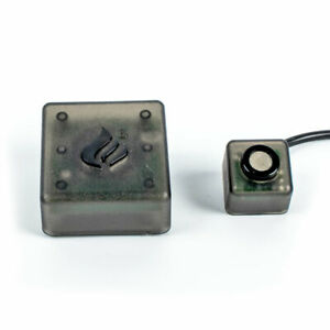Karman Multi Gasmelder + Sensor Gaswarner 12V KO, CO, Propan Butan für Wohnmobil
