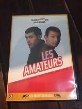 Dvd - Les amateurs - Lorant Deutsh  - D1