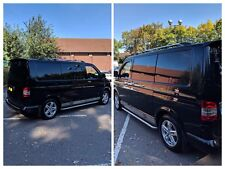 Volkswagen transporter T5 Conversion  (T30)