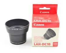 Canon LAH-DC10 Lens Adapter/Hood Set for PowerShot S1 IS Digital Camera  (573)