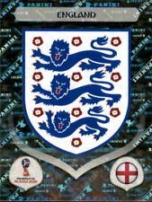 Panini WM 2018 World Cup Russia - Sticker 572 - England - Emblem - England