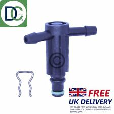 Bosch Injector Leak Off Connector 180 Degree - Peugeot 307 1.6 HDI Injectors