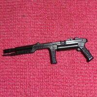 1986 G.I Joe Cobra Dreadnok Zandar Figure Harpoon Rifle Accessory