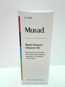 Murad Multi-Vitamin Infusion Oil  30 ml/1.0 fl oz