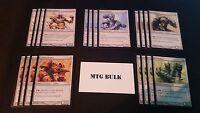 20 Card Replica Lot - Mirrodin - NM/SP - 4x of each - Sets - Magic MTG FTG