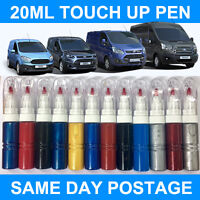TOUCH UP PAINT PEN FOR FORD COMMERCIAL TRANSIT CONNECT COURIER CUSTOM RANGER