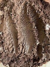 ONYX Metallic Mica Coffee powder pigment epoxy  100 Grams / 3.5 Oz