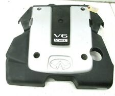 2008-2015 INFINITI G37 Q60 COUPE OEM ENGINE MOTOR COVER WITHOUT EMBLEM