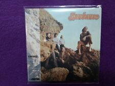 SUNDANCE / SAME SELF TITLE S.T ST MINI LP CD NEW