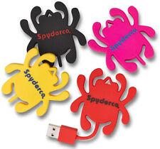 Spyderco RED Flash Drive 2GB USB2G USBRD