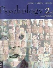 Psychology: An Australian Perspective by Robin M. Kowalski, Drew Westen,...