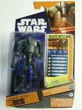 Star Wars - Moderne - Saga Legends (Blister) - Super Battle Droid  - SL28