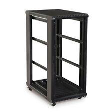 "Kendall Howard 27U 36"" Open Frame Server Rack - USA Made 5 Year 3170-3-001-27"