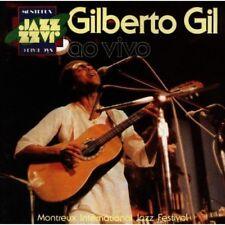 Gilberto Gil: Gilberto Gil Ao Vivo Em Montreux CD