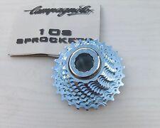 CAMPAGNOLO Veloce Kassette 10-fach 13-26 Zähne Zahnkranz Ritzelpaket UD 10S