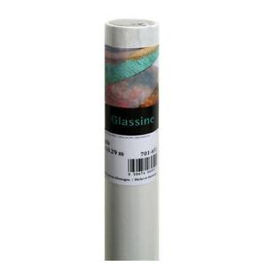 CANSON/FILA CO 100510829 GLASSINE WHITE ROLL 25LB 36X10 YARDS