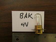 Projector Lamp, BAK 4V Lightly Used