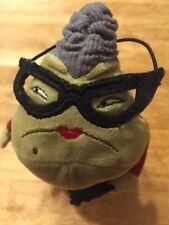 "Disney Store Exclusive Monsters Inc Movie ROZ Slug Plush Toy Doll 12"" 2012"