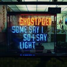 Ghostpoet - Some Say I So I Say Light [New CD] Holland - Import