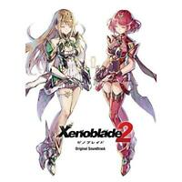 OST-XENOBLADE2 ORIGINAL SOUNDTRACK-JAPAN 5 CD Japan with Tracking