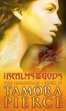 (Good)-The Realms of the Gods (The Immortals) (Mass Market Paperback)-Pierce, Ta