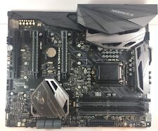 • @read Descr@ Asus ROG MAXIMUS IX HERO,Intel Z270,S-1151,ATX,DDR4,XFire/SLI
