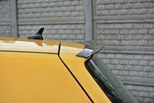 Dachspoiler Heckspoiler für VW Golf IV 4 R32 Spoiler Aufsatz Dachkanten Aufsatz