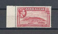 More details for gibraltar 1938-51 sg 123 mnh cat £35