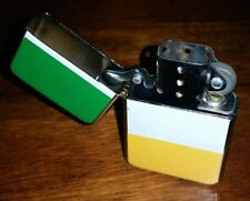 REPUBLIC OF IRELAND FLAG STORM PROOF LIGHTER