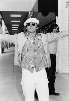 Jack Nicholson  5x7  Movie Memorabilia Hollywood