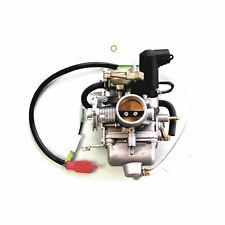 30mm Carby Carburetor GY6 200/250cc Engine ATV Quad Buggy Gokart Moped Scooter