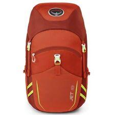 Osprey Jet 18 Kids Backpack One Size Strawberry Red