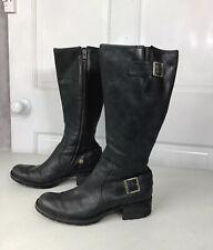 TIMBERLAND Tall Grunge Boots Women's 8.5