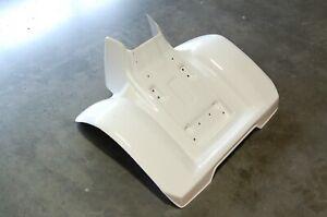 HONDA ATC350X ATC 350X 85 - 86 WHITE PLASTIC REAR FENDER