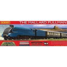 Hornby R1202 Mallard Pullman Train Set Blue