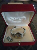 cartier watch men