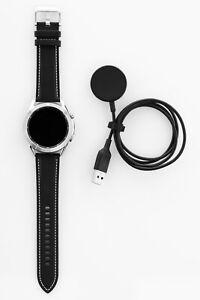 Samsung Galaxy Watch 3 45mm Stainless LTE Mystic Silver SAMSUNG REFURBISHED
