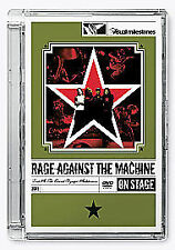 Rage Against The Machine - Live At The Grand Olympic Auditorium (DVD, 2008)