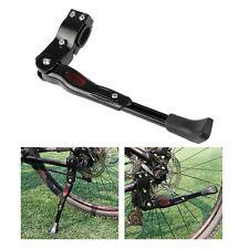 Adjustable Bicycle Kickstand Mountain Bike Aluminum Side Rear Kick Stand